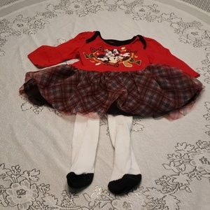 Baby girl outfit NWOT